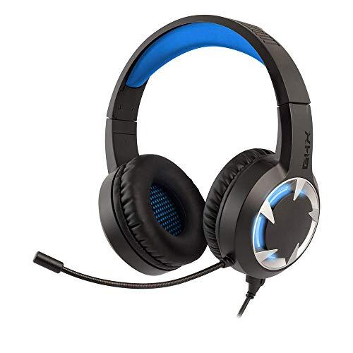 NGS GHX-510 Auricular Gaming con Micrófono...