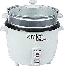 طباخة ارز من امجوي - 0.6 لتر - UERC-006L