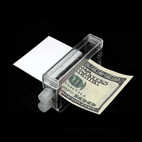 hemicala Magische Druckmaschine Zaubertrick Einfach Geld Druckmaschine Hersteller Geld Druckmaschine Neue Exotische Spielzeug Für Kinder