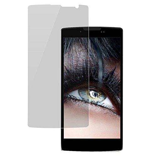 mtb more energy® Schutzglas für LG G4c (H525N) & LG Magna (H500F) - Tempered Glass Protector Schutzfolie Glasfolie