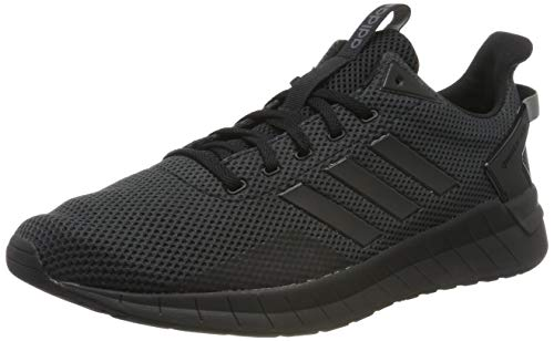 purchase cheap low cost best prices adidas Men's Questar Ride Fitness Shoes, Grey (Gris/Ftwbla/Onix 000), 10 UK