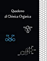 Quaderno di Chimica Organica