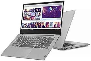 """LENOVO S145-14IWL 14"""" HD (1366x768) TN 220nits Anti-glare Intel Core i3-8145U (2C/4T,2.1/3.9GHz,4MB), 4GB DIMM DDR4-2400, 1TB HDD 5400rpm 2.5"""", Integrated Intel UHD Graphics 620, DOS, Platinum Grey"""