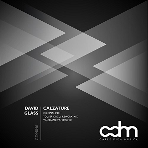 Calzature (Vincenzo D'Amico Mix)