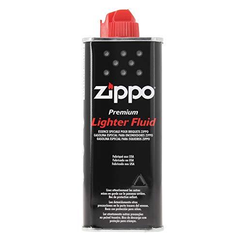 Zippo 1701001 Feuerzeug Lighter Fluid 125 ml
