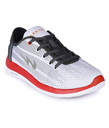 Buy Campus Battle X-10 Running Shoes at