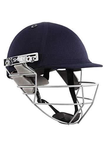Shrey Star Steel Helmet