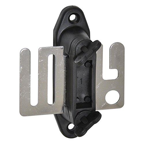 VOSS.farming MEGA-PACK: 250x Weidezaun Elektrozaun Isolatoren Isolator Tape mit Holzgewinde geeignet f/ür Seil Litze und Weidezaun-B/änder bis 40mm St/ärke Kordel