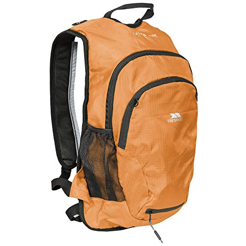 Trespass Ultra 22 - Sac à dos (22 litres) (Taille unique) (Orange)