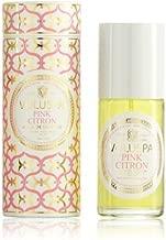 Voluspa Pink Citron Aqua De Senteur Room and Body Mist, 3.8 Ounce