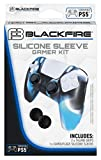 - Ardistel - BLACKFIRE SILICONE SLEEVE GAMER KIT PS5 (PlayStation 5)