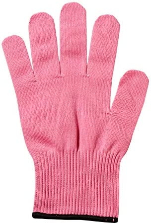 Mercer Culinary M33415PK1X Millennia X Large Pink Cut Resistant Glove product image