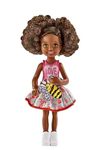 Barbie 2016 Chelsea Doll Love Approx 5.5 Tall