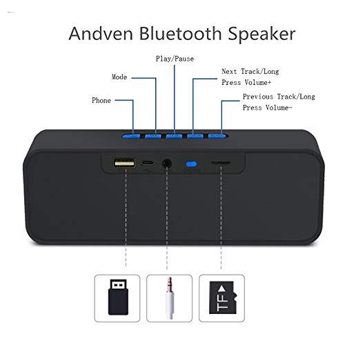 Aigoss Aigoss Bluetooth Speaker S1