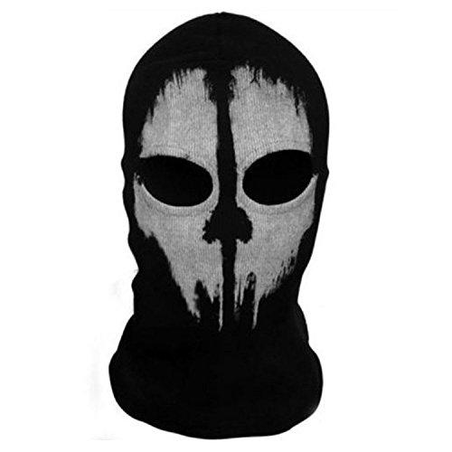 Balaclava Hood Face Ghost Skull Mask Hood Call Of...