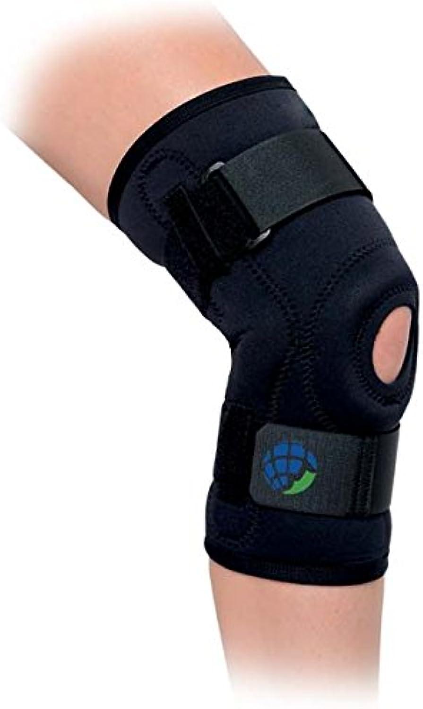 Deluxe Hinged Knee Brace (XL)