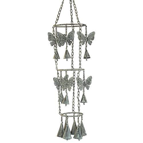 La Grande Prairie Carillon Papillon 13x74 cm