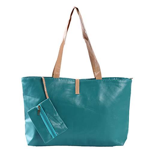 JIUZUI Gym Handbag, Generic Shopping Basket Bags Fruit Organizer for Outdoor Activities,Green
