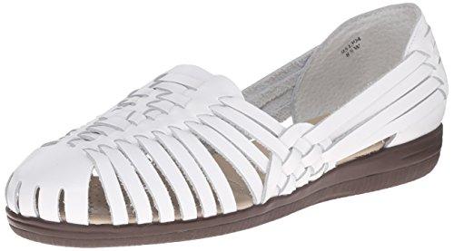 Comfortiva Trinidad - Soft Spots White 8.5 M (B)