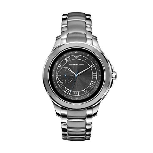 Reloj Emporio Armani para Hombres 43mm, pulsera de Acero Inoxidable