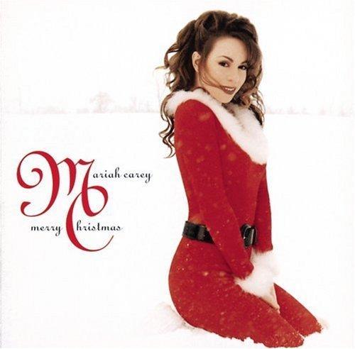 Merry Christmas by Carey, Mariah [Music CD]