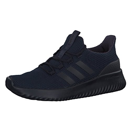 adidas Men's Cloudfoam Ultimate Fitness Shoes, Multicolour Tinley/Azutra 000, 8.5 UK