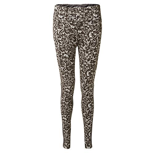 Craghoppers Womens/Ladies NosiLife Luna Tight Travel Legging Trousers