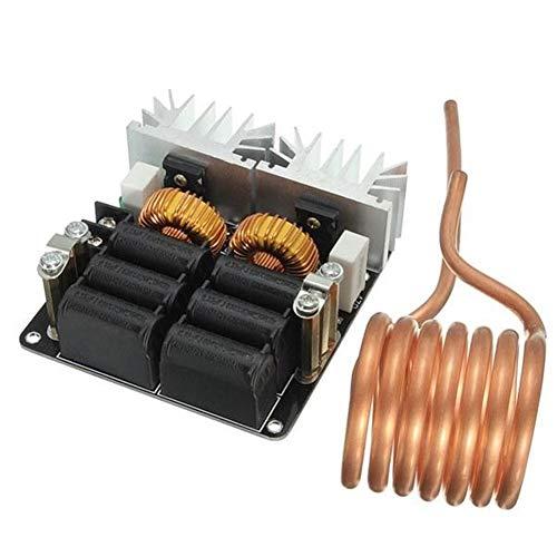 Schaltung ersetzen Module, Motor-Treiber Schrittmotor Niedriges ZVS 12-48V 20A 1000W Hochfrequenz-Induktionsheizungs-Maschinenmodul für Arduino Motor Drive Controller Board-Modul
