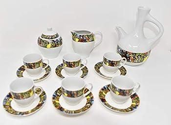 Best ethiopian coffee cups Reviews