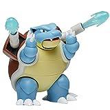 Figurine Pokémon Blastoise 11,4 cm, 97666