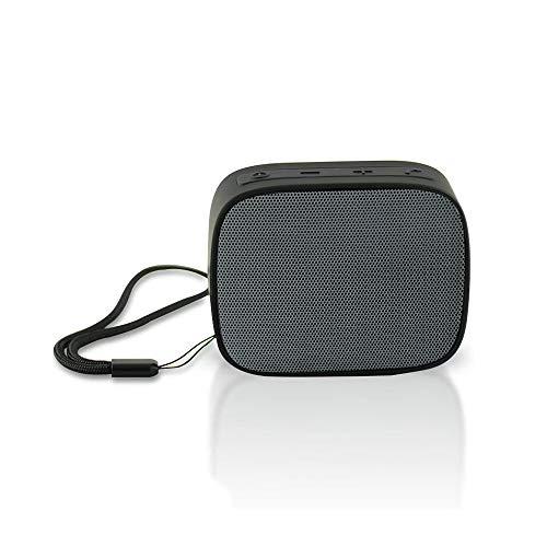 Cassa Bluetooth Altoparlante Bluetooth Portatile Cassa Bluetooth Portatile A2DP   AVRCP Microfono Integrato per iPhone e Android Smartphone  Tablet PC Fino a 6h di Autonomia