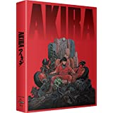 Akira: Movie [4K + Blu-ray]