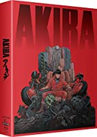 Akira: Movie [Blu-ray]