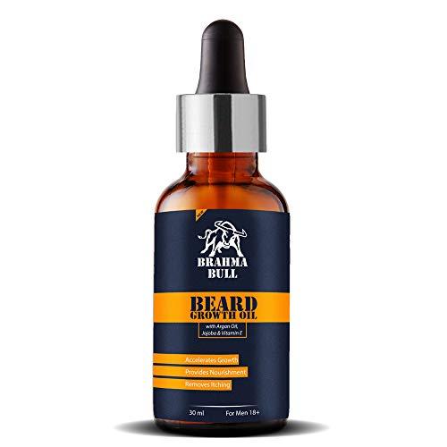 Brahma Bull Beard Growth Oil 30 ml