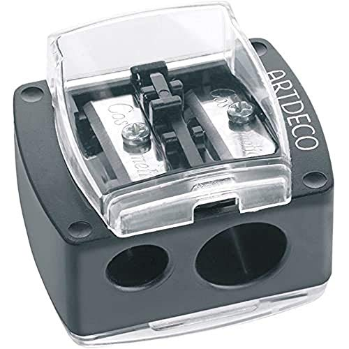 ARTDECO Sharpener Duo, Make-up Doppel-Spitzer