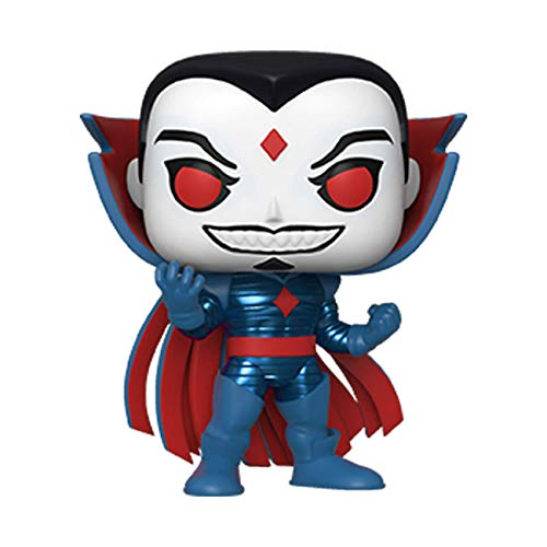 POP! Funko Mister Sinister Vinyl Exclusive Figur #624 (with Protector Case)