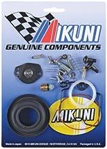 Genuine Mikuni Carburetor Rebuild kit for 2001-2005 Can-Am Traxter 500 ATV, 2003-2008 Can-Am Outlander 330/400 ATV
