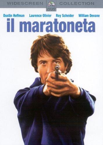 Il maratoneta [Italia] [DVD]