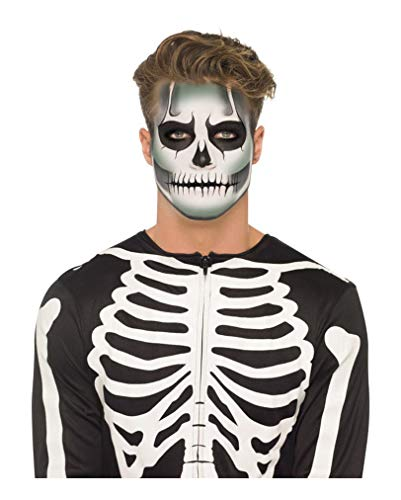Glow in the Skeleton foncé Make Up