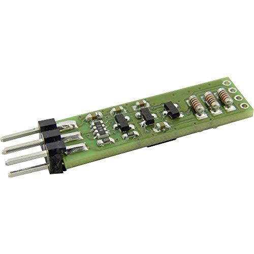 Module capteur de température B & B Thermo-Technik TEMOD-I2C-R1 TEMOD-I2C-R1-32 à +96 °C 1 pc(s)