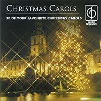 Christmas Carols Favourites by Christmas Carols-Favorites (2005-12-31)