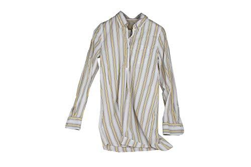 Bogner Damen Bluse Hemd Gr. 36/S Mehrfarbig Neu