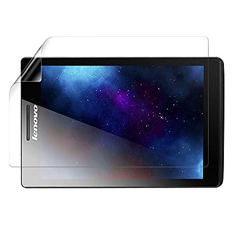 Celicious Film Protector de Pantalla Suave Matte Lite antireflejante Compatible con Lenovo Tab 2 A7-10 [Paquete de 2]