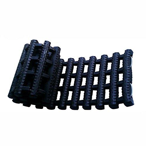 LPY-Tapis de traction de pneu portatif, camion, fourgonnette ou véhicule de flotte dans la neige, la glace, la boue et le sable