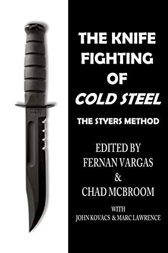 The Knife Fighting of Cold Steel