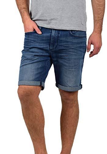 Blend 20701499ME Denim Shorts, Größe:M, Farbe:Denim Clear Blue (76202)