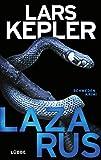 Lazarus: Schweden-Krimi (Joona Linna, Band 7) - Lars Kepler