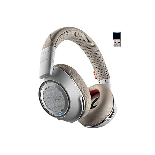 %32 OFF! Plantronics Voyager 8200 UC Stereo Bluetooth Headset with Active Noise Canceling