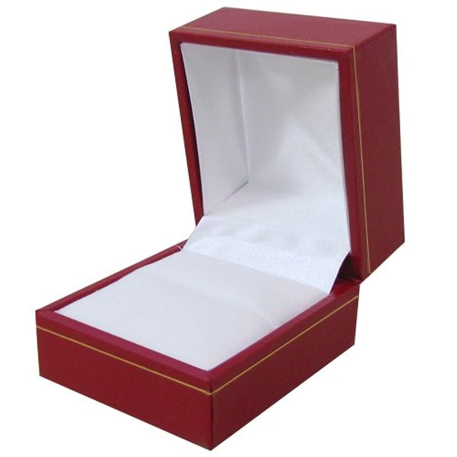 copenhagen ZZ-CSRR-AMZN Paper Covered Single Ring Box