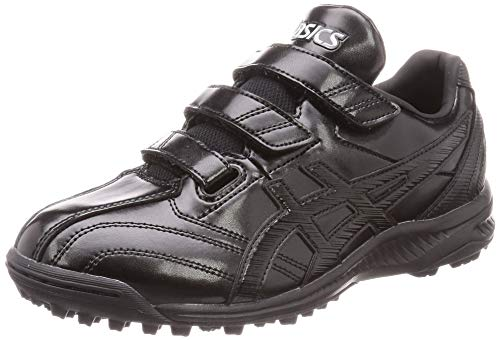 Asics Neorevive TR2 Neo Vibe TR2 TR 2 Baseball Training Shoes - black